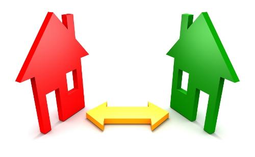 El 42 % de los españoles piensa cambiar de casa a corto o medio plazo