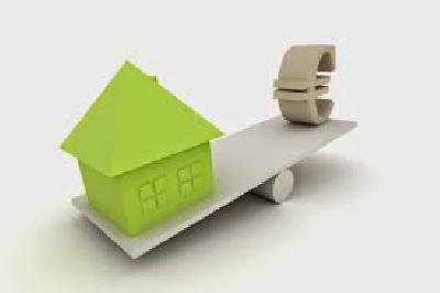 Casi ocho años de sueldo íntegro para pagar la casa