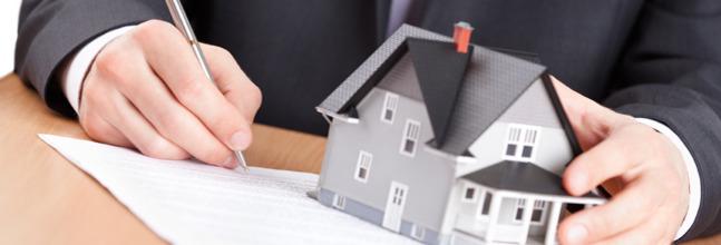 Las hipotecas sobre vivienda dan una nueva alegría