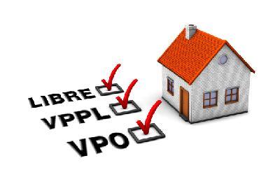 El sistema cooperativo puede comercializar cualquier tipo de vivienda