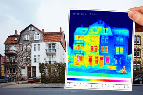La rehabilitación de la fachada es clave en el ahorro energético, según Persax Grupo