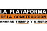 plataforma de la construccion