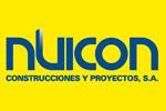 NUICON CONSTRUCCIONES Y PROYECTOS, S.A.